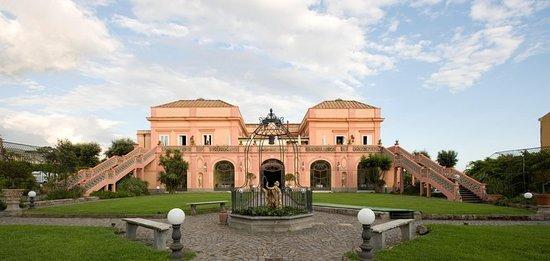 VILLA SIGNORINI EVENTS  HOTEL Ercolano Italy  Province of Naples  Updated 2019 Prices