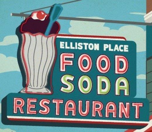 Elliston Nashville Fresh Order Place