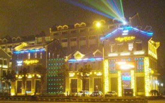 The 10 Closest Hotels To Dongjin Lu Meishijie Yancheng