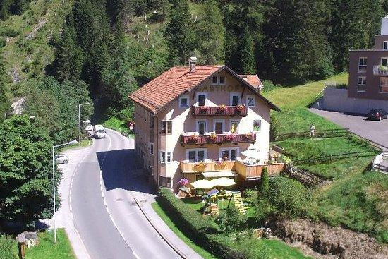 GASTHOF ROSE BB Gries am Brenner Austria Prezzi 2019