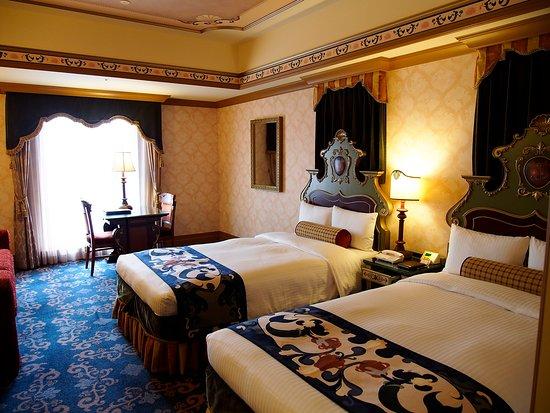 5131号室 Picture Of Tokyo Disneysea Hotel Miracosta