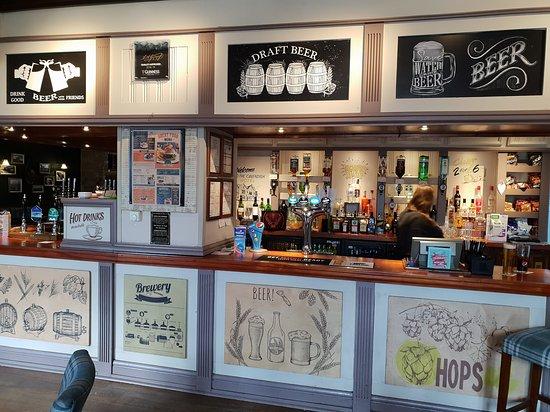 Cavendish Hotel Chesterfield Bolsover Restaurant Reviews
