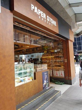Paper Stone Bakery (香港) - 餐廳/美食評論 - TripAdvisor