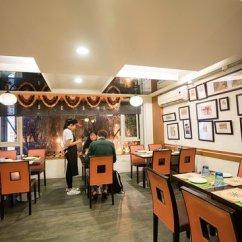 Kitchens Of India Seat Cushions For Kitchen Chairs 馬友友印度廚房 新生北路店 Mik 3 今年開始為一間蔬食餐廳 而在往前 马友友印度厨房 素食餐厅照片