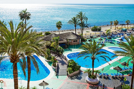 Sunset Beach Club Updated 2019 Prices Hotel Reviews And Photos Benalmadena Costa Del Sol Tripadvisor