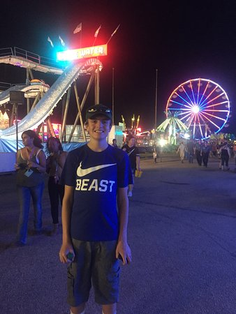 Kansas State Fair Hutchinson 2020 All You Need To Know
