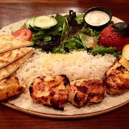 Luna Grill Mira Mesa  Restaurant Reviews Photos