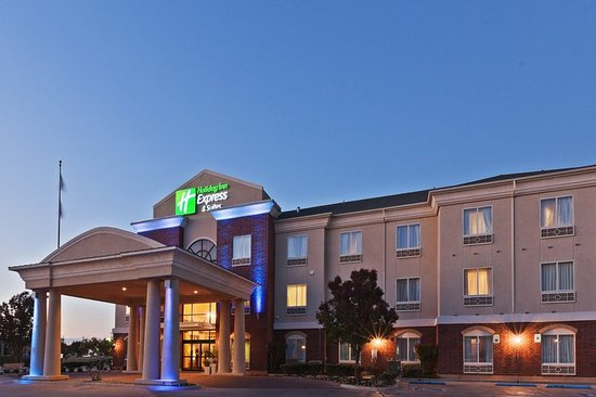 HOLIDAY INN EXPRESS ABILENE 76 89 Updated 2018