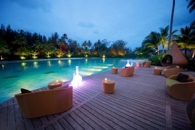 InterContinental Bora Bora Resort & Thalasso Spa - UPDATED ...