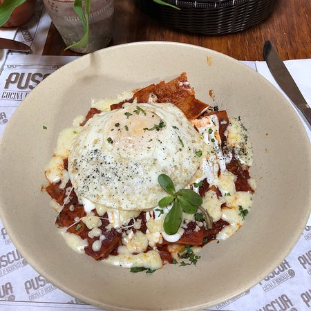Puscua Cocina de Herencia Guanajuato  Restaurant Reviews