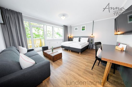 Anna 1908 46 5 4 Prices Hotel Reviews Berlin