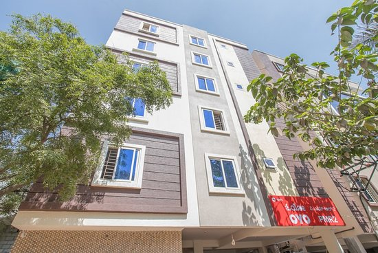 Great Budget Hotel Near Itpl For Stay Review Of Oyo 10475