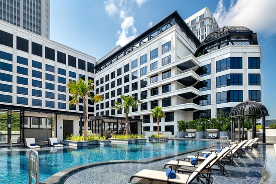 Very Nice Hotel Near Many Attractions Review Of Grand Park