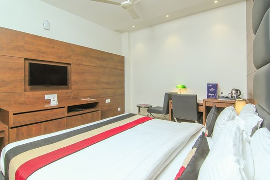 The 10 Closest Hotels To Transport Nagar Station Lucknow