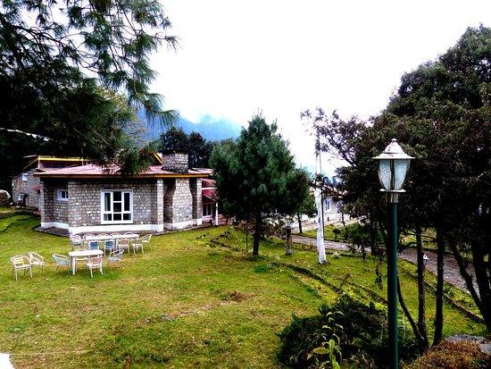 La Villa Sherpani Lukla Nepal Review Hostel