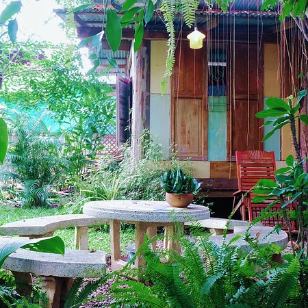 Photo1 Jpg Picture Of Kwan Lah Homestay Mae Chaem