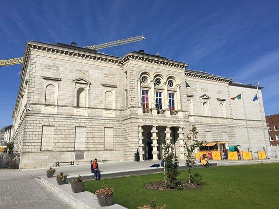 10 Best Hotels Near National Gallery Of Ireland Tripadvisor