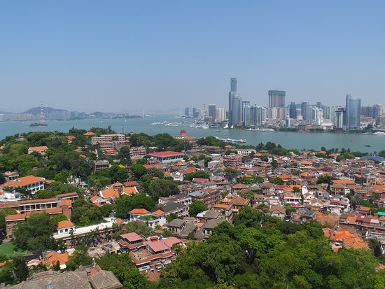 Surprised By The Historic Houses Review Of Gulangyu Island
