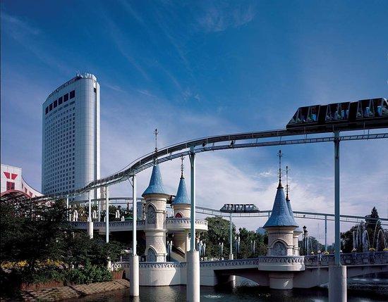 Lotte Hotel World Seoul Korea Selatan Ulasan Perbandingan Harga Hotel Tripadvisor