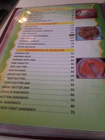 New Apollo Mumbai Restaurant Reviews Phone Number