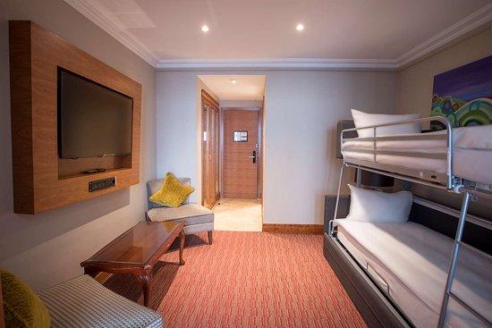Review Of Doubletree By Hilton Hotel London Kensington