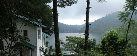 The Bungalows Lake Side Naukuchiatal India Review Guest
