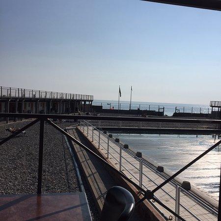Bagni Italia Genova  Ristorante Recensioni Numero di