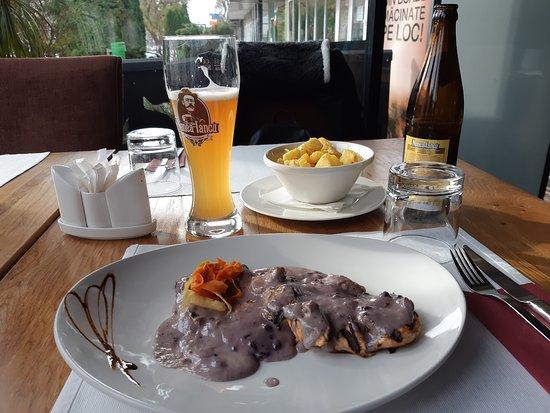 RESTAURANT NOIR. Piatra Neamt - Menu. Prices & Restaurant Reviews - Tripadvisor