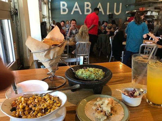 Tapas Restaurant 5 Ways Birmingham