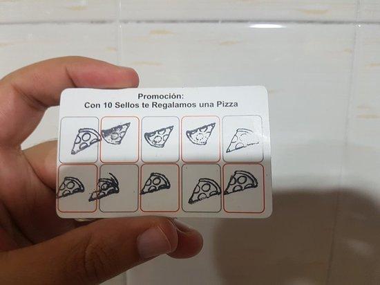 Restaurante Pizzeria Familiar am am en Santa Perptua de
