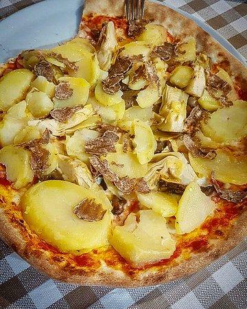 La Terrazza  Ristorante Pizzeria Sasso Marconi  Ristorante Recensioni Numero di Telefono