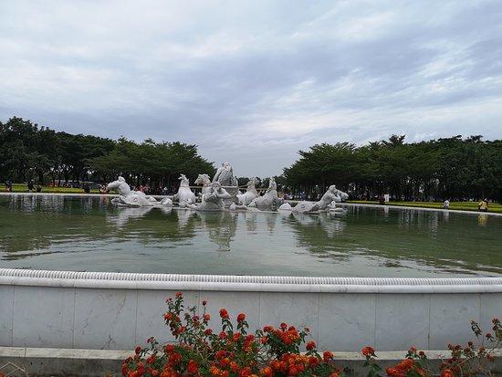 (西港. 臺南)臺南都會公園 - 旅遊景點評論 - Tripadvisor