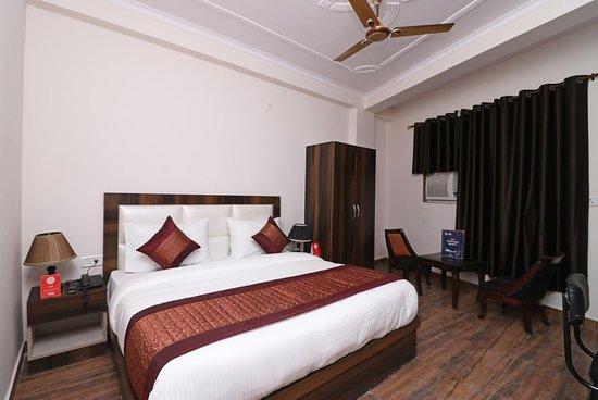 Oyo 847 Hotel Sinon New Delhi India Ulasan