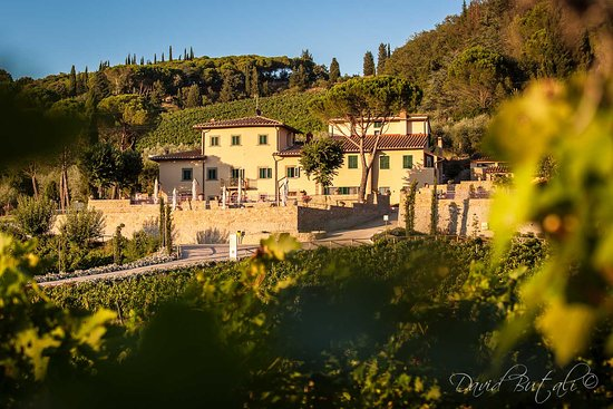 VILLA CILNIA Updated 2019 Prices Hotel Reviews Arezzo