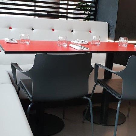 Casa Milan Bistrot  Fourghetti Milano  Zona 8  Ristorante Recensioni Numero di Telefono