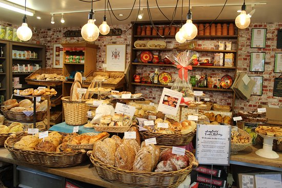 Mayfield Farm Bakery, Harlow - Restaurant Reviews, Phone Number ...