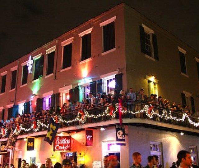 Bourbon Cowboy New Orleans French Quarter Restaurant Reviews Phone Number Photos Tripadvisor