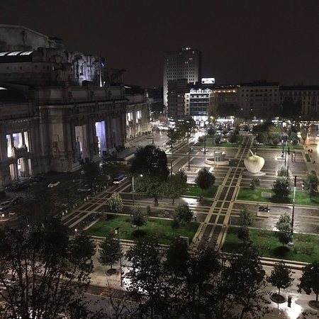 Terrazza Gallia Milano  Zona 2  Ristorante Recensioni
