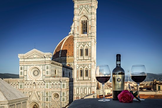 BB LA TERRAZZA SUL DUOMO  Updated 2018 Prices  Reviews Florence Italy  TripAdvisor