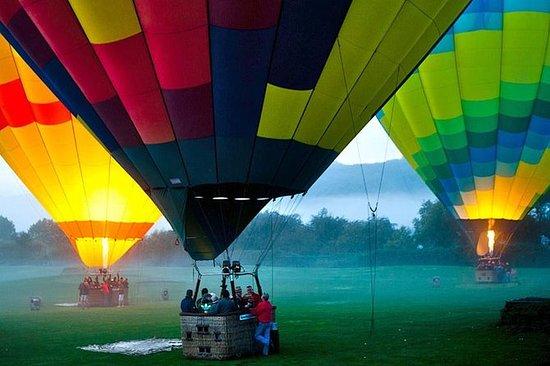 hot air balloon # 27