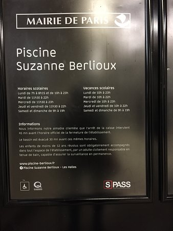 entree piscine suzanne berlioux forum