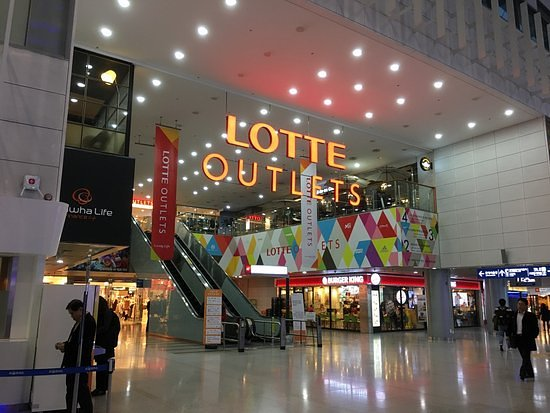 Lotte Outlets Seoul Station - 2020 All You Need to Know BEFORE You Go (with Photos) - Tripadvisor