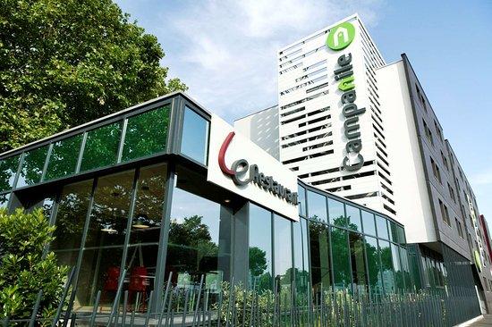 Maison d hotes nantes centre ville ventana blog - Chambre d hote a rome centre ville ...