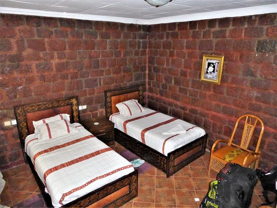 Bungalow Room Picture Of Lal Hotel Spa Lalibela