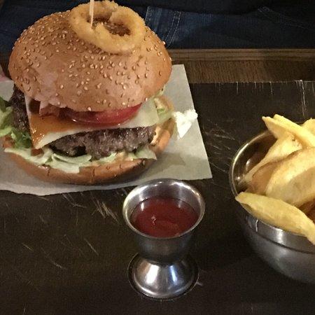 Restart Burger Kosice  Ristorante Recensioni Numero di
