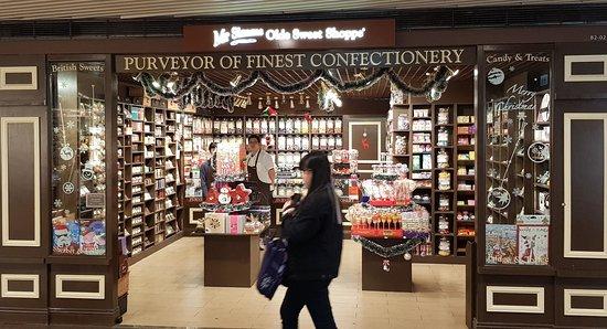 Mr Simms Olde Sweet Shoppe (香港) - 旅遊景點評論 - Tripadvisor