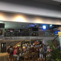 The Sandbar & Kitchen, Fernandina Beach - Restaurant ...