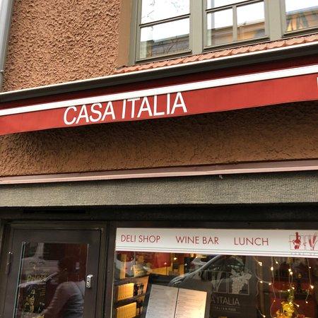 Casa Italia Helsinki  Restaurant Reviews Phone Number