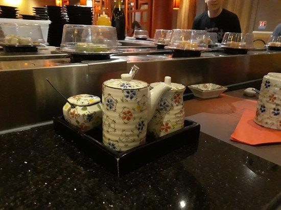 okinawa ivry sur seine menu prix