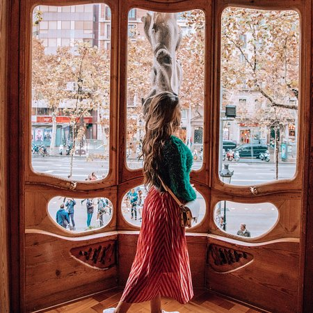 Casa Batll Barcelona  2019 Qu saber antes de ir  Lo ms comentado por la gente  TripAdvisor
